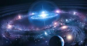 L'univers est énergie selon la formule de Albert Einstein e=Mc2