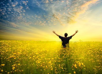 Les pensées positives pour changer de vie