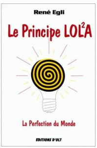 LIVRE LE PRINCIPE DE LOLA