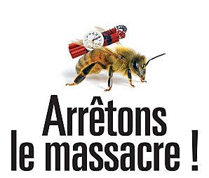 Abeilles : « Le massacre autorisé »