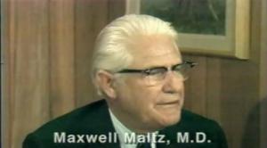 Psychocybernétique du Dr. Maxwell Maltz