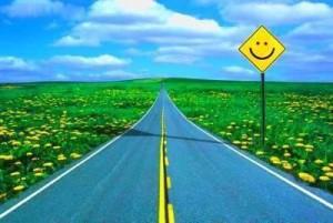 Commen trouver le chemin du bonheur ?