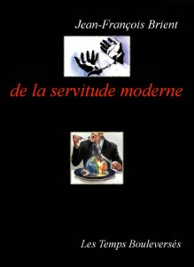 De-la-servitude-moderne