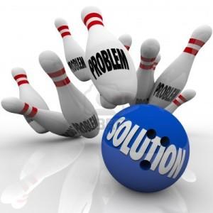 Créer des problèmes, puis offrir des solutions