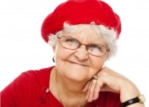 Une étudiante de 87 ans appelée Rose !