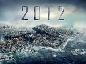 la fin du monde de 2012