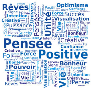 Affirmations Positives sur son agenda