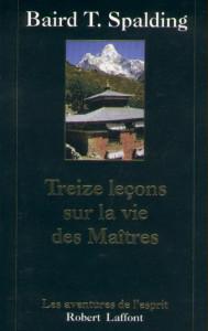 """La Vie des Maîtres"""