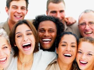 Rire a un rôle important dans la respiration