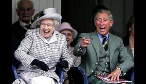 Le rire a une influence  sur le physique